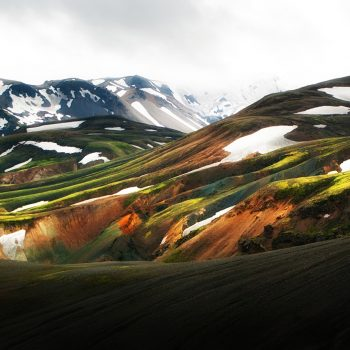 Dúhové hory